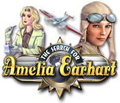 The Search for Amelia Earhart game play