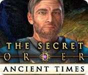Feature screenshot game The Secret Order: Ancient Times