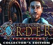 Feature screenshot game The Secret Order: Bloodline Collector's Edition