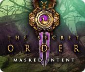 Feature screenshot game The Secret Order: Masked Intent