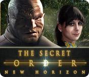 Feature screenshot game The Secret Order: New Horizon
