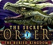Feature screenshot game The Secret Order: The Buried Kingdom