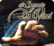 Funzione di screenshot del gioco The Secrets of Da Vinci