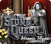 Feature screenshot game The Stone Queen: Mosaic Magic