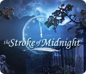 Feature screenshot game The Stroke of Midnight