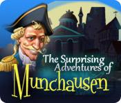 Feature screenshot game The Surprising Adventures of Munchausen