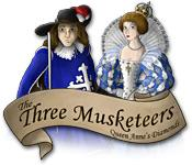 Feature screenshot game The Three Musketeers: Queen Anne's Diamonds