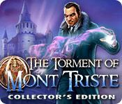 Feature screenshot game The Torment of Mont Triste Collector's Edition