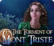 Feature screenshot game The Torment of Mont Triste