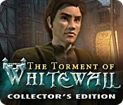 Feature screenshot game The Torment of Whitewall Collector's Edition