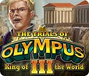 Feature screenshot game The Trials of Olympus III: King of the World