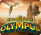 Feature screenshot game The Trials of Olympus