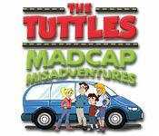 Feature screenshot game The Tuttles: Madcap Adventures