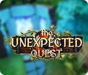 Feature screenshot game The Unexpected Quest