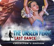 Feature screenshot game The Unseen Fears: Last Dance Collector's Edition