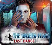 Feature screenshot game The Unseen Fears: Last Dance