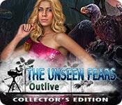 Feature screenshot game The Unseen Fears: Outlive Collector's Edition