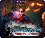 Feature screenshot game The Unseen Fears: Stories Untold