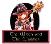 Feature screenshot game The Witch and The Warrior