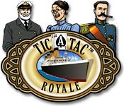 Tic-A-Tac Royale game play