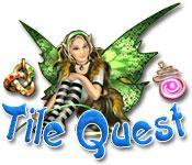 Image Tile Quest
