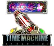 Time Machine: Evolution game play