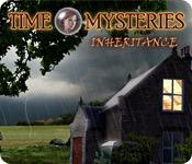 Feature screenshot game Time Mysteries: Inheritance