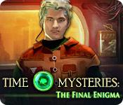 Feature screenshot game Time Mysteries: The Final Enigma