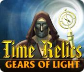 Feature screenshot game Time Relics: Gears of Light
