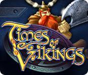 Функция скриншота игры Времена викингов
