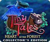 Feature screenshot game Tiny Tales: Heart of the Forest Collector's Edition