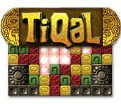 Feature screenshot game TiQal