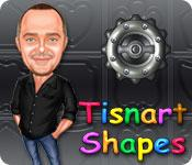 Feature screenshot game Tisnart Shapes
