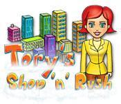 Tory's Shop N' Rush game play