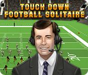 Feature screenshot game Touch Down Football Solitaire