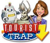 Функция скриншота игры Ловушка для туристов: построить нации величайших каникулы