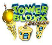 Функция скриншота игры Башня Bloxx Делюкс