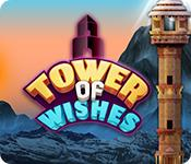 Feature screenshot game Tower of Wishes