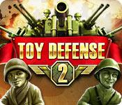 Toy Defense 2 game play