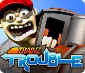 Trainz Trouble game play
