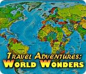 Feature screenshot game Travel Adventures: World Wonders