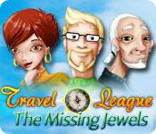 Feature screenshot game Travel League: The Missing Jewels