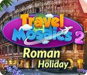 Feature screenshot game Travel Mosaics 2: Roman Holiday