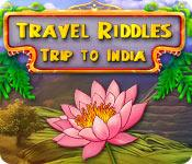 Feature screenshot game Travel Riddles: Trip to India