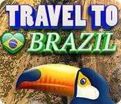 Функция скриншота игры Travel To Brazil