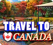 Feature screenshot Spiel Travel To Canada