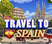 Feature screenshot game Travel To Spain