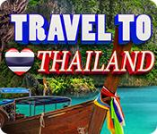 Feature screenshot game Travel To Thailand
