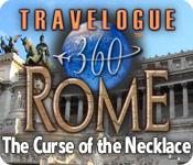 Feature screenshot game Rome: Curse of the Necklace