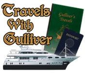 Travels With Gulliver game play